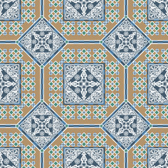 Moroccan pattern 3