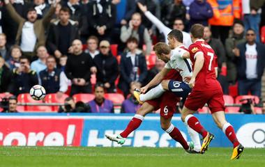 Premier League - Tottenham Hotspur vs Liverpool