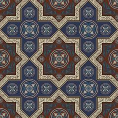 Iranian pattern 4