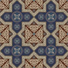 Iranian pattern 5