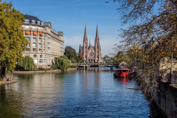 Kirche Saint Paul in Strasbourg