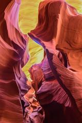 Wall Mural - Scenic canyon Antelope
