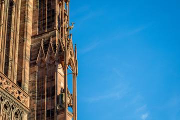 Strasbourger Münster