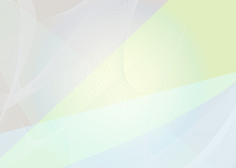 Pastel Dynamic Abstract Background with copy space