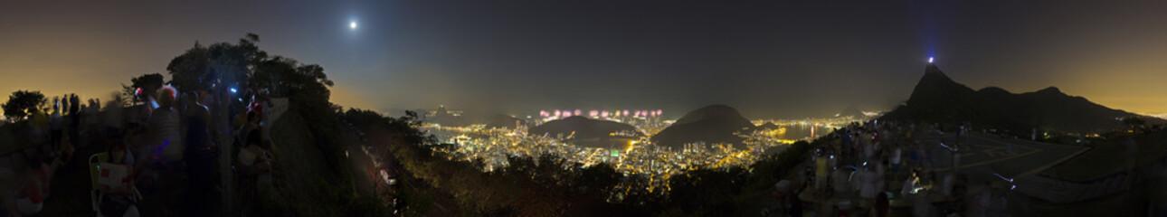 Rio Reveillon 2013