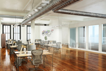 Office Floor (design)