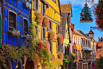 Riquewihr, Haut-Rhin, Alsace