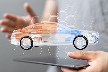 car modern
