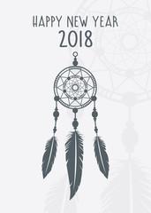 Dreamcatcher 2018-02