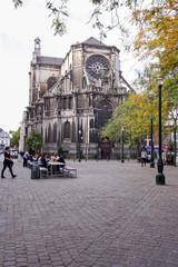 place sainte-catherine