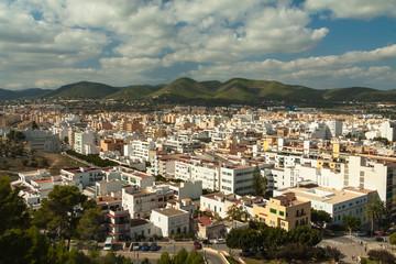 Eivissa, Ibiza-Stadt