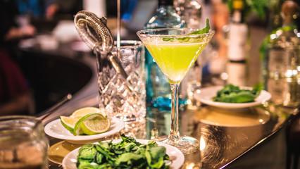 SAINT-PATRICK-Cocktail