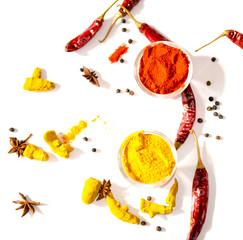Chili Turmeric