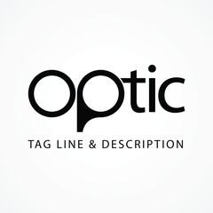 Optic Symbol