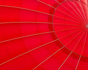 hot air balloon detail