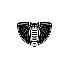 Cobra head icon