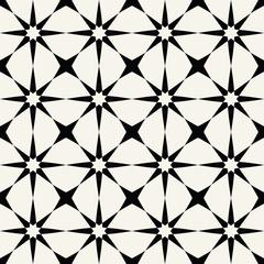 arabic geometric seamless ornament pattern