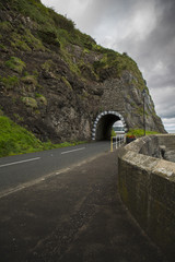 The Black Arch in Larne