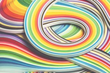 Paper Swirls too...