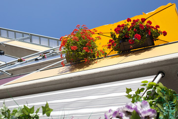 balkon sonnenschirm mietwohnung