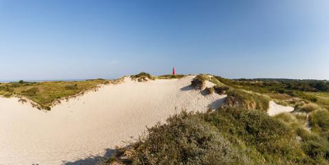 Leuchtturm auf Schiermonnikoog