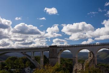Isernia, Ponte Santo Spirito