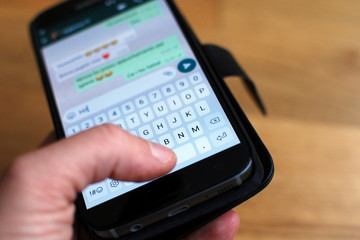 Smartphone e generazione Z