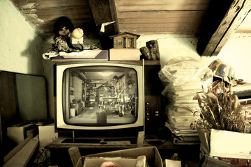 Old tv Program