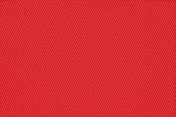 Red fiber texture