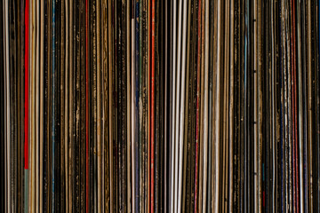 close of of record albums