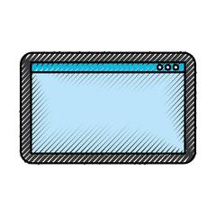 tablet technology device digital electronic wireless