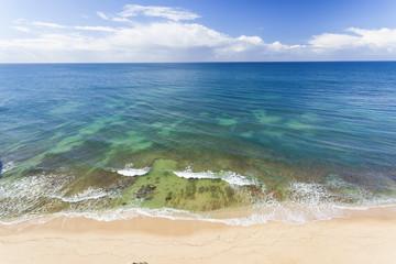 Coastline, Praia da Marinha, Algarve, Portugal