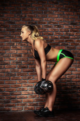 weight lifting sports