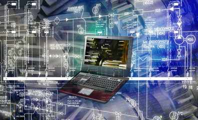 Manufacturing engineering software