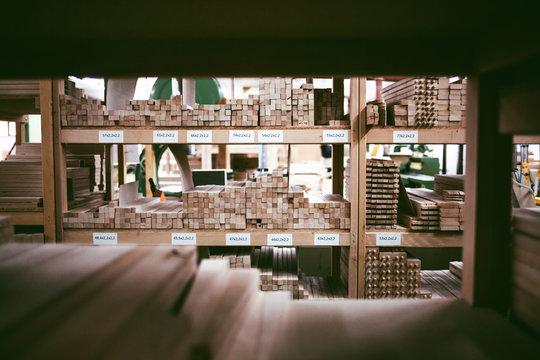 Carpenter's Warehouse