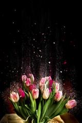 Happy Birthday Tulips