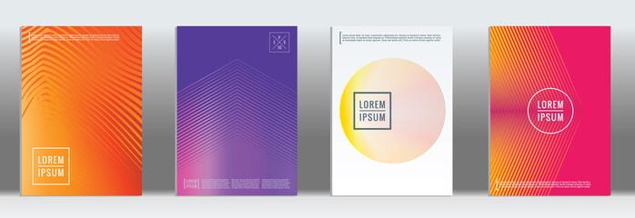 Minimal geometric cover.