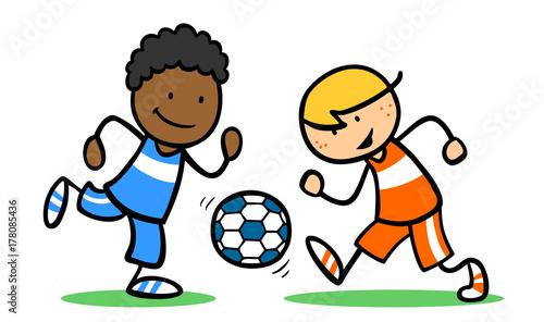 Fussball Spiele FГјr Kinder Kostenlos