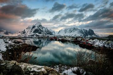Reine Norway