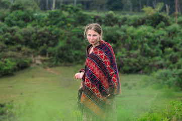 Countrywoman