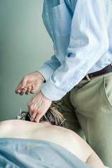 Acupuncturist II