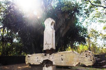 Cemitério histórico de João Monlevade