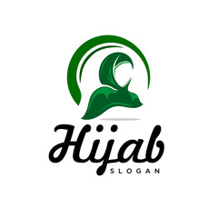 World Muslim Hi jab logo