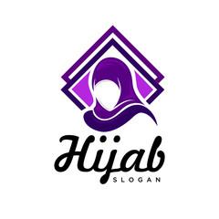 Muslim Hi jab Frame