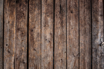 Old wooden planks texture.