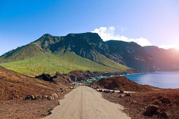 Wild Rocky Nature in Tenerife