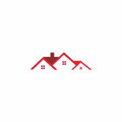 roof home element logo