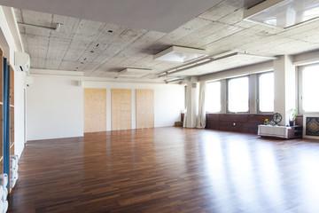 Modern Yoga Studio