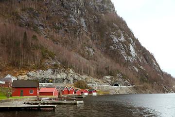 Norway Landcape