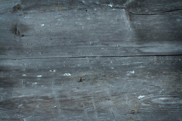 Wide bluish boards ideal for interesting backgrounds